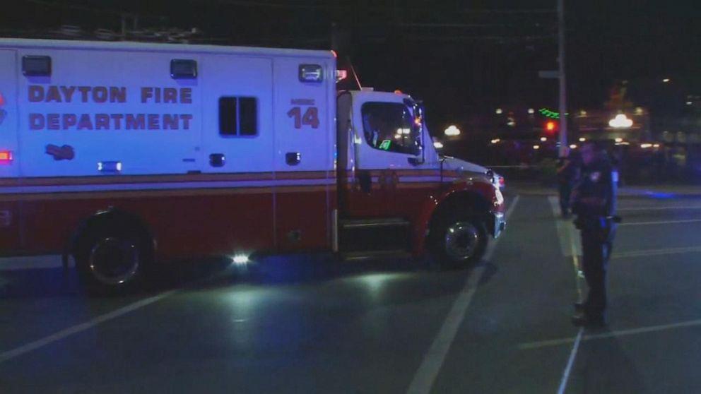 9 dead, 27 injured in Dayton shooting