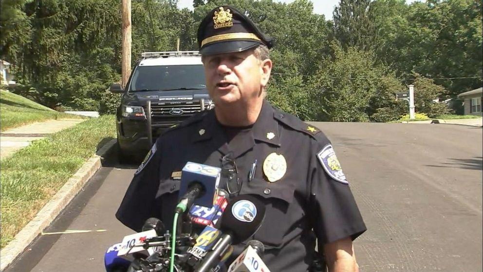 3 passengers killed in small plane crash outside Philadelphia