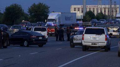 NTSB investigates small plane crash that killed 3 in