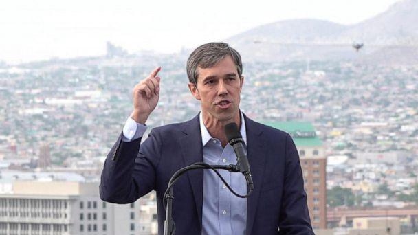 Beto relaunches campaign, Hickenlooper mulls ending presidential bid
