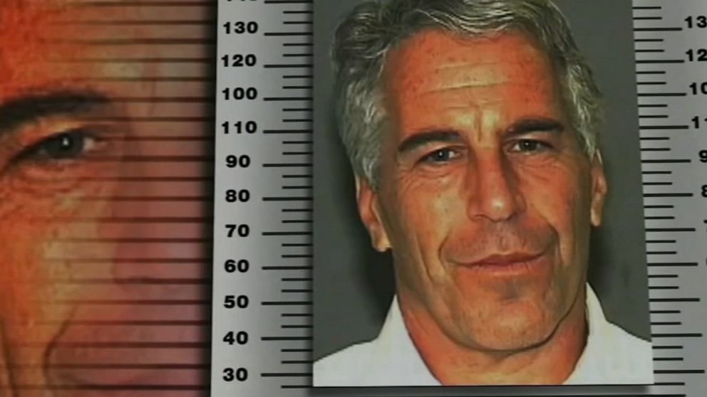 Jeffrey Epstein's death ruled suicide by hanging, medical examiner ...