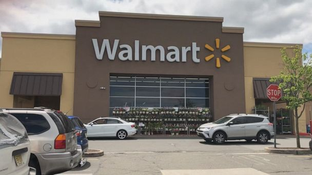 Walmart defends gun sales after shootings