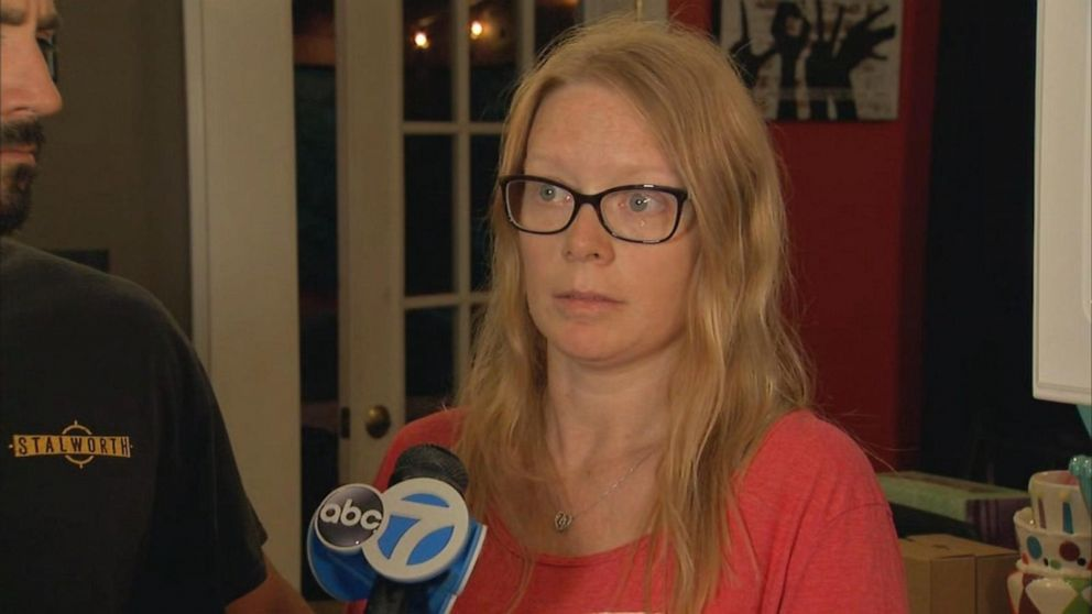 Mom of missing teen describes daughter's dangerous relationship with alleged stalker