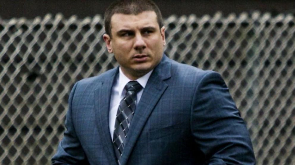 Fallout from NYPD decision to dismiss cop involved in Eric Garner death