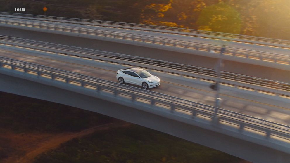 Tesla launches its own insurance, claims Autopilot will