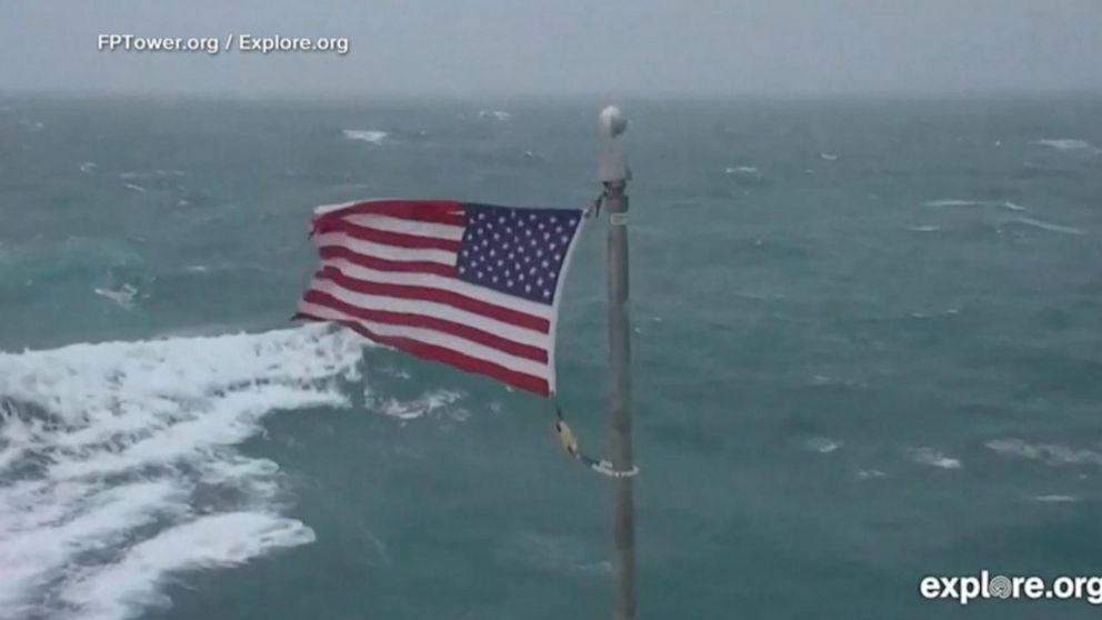 Storm recovery underway in Carolinas