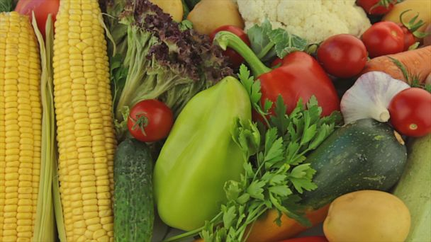 vegan diet plaque buildup