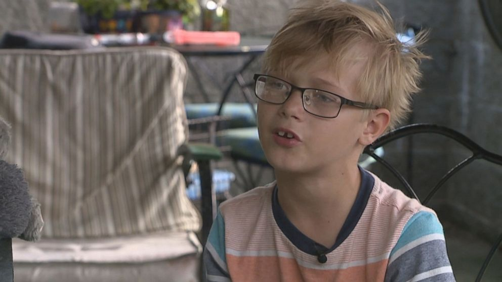 Ohio student is latest child to be 'lunch shamed'