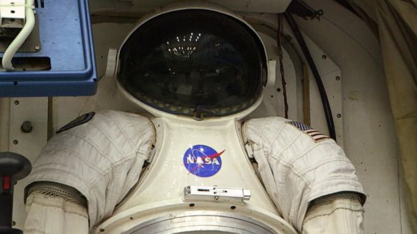NASA's Johnson Space Center sparks space race excitement
