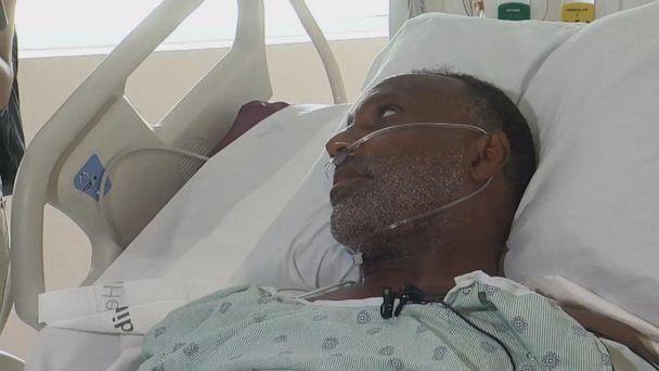 Man lied about heroic efforts in El Paso shooting