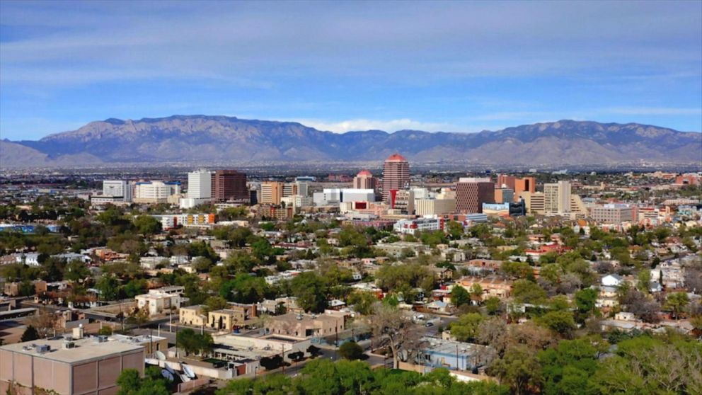 New Mexico plans to offer college tuition for free