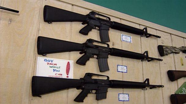 Colt suspends production of AR-15 assault rifles for civilians
