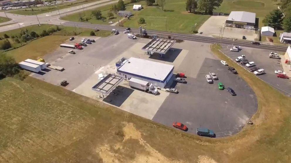 Ohio crime spree leaves at least 3 dead, 1 injured
