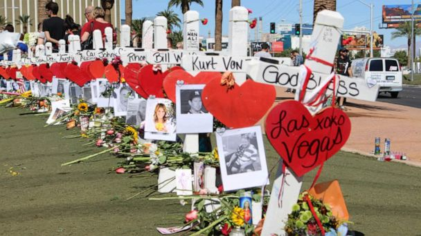 Massive settlement with Vegas victims coming soon