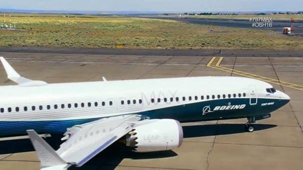 Southwest pilots sue Boeing for $100M