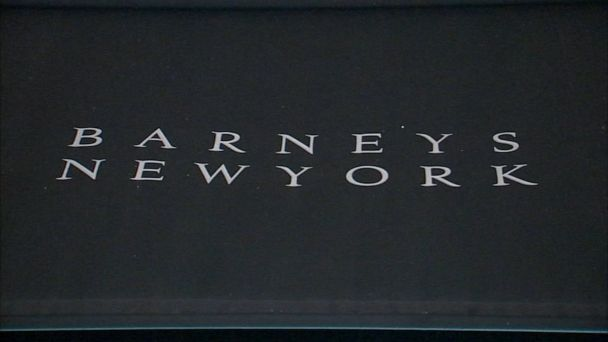 Barneys New York expected to be sold