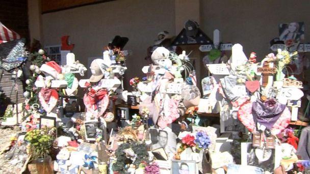 Community marks anniversary of Thousand Oaks shooting