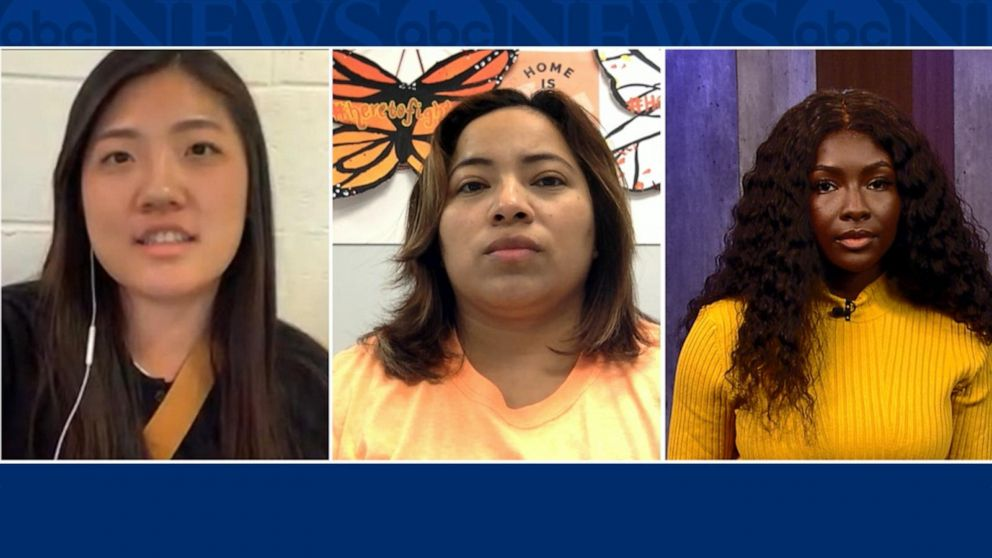 3 DACA recipients share worries for future