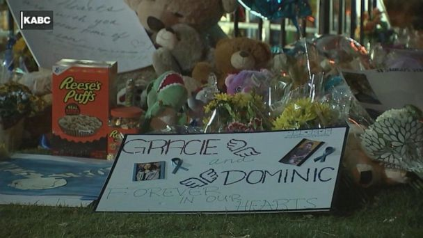 Friends, family gather to remember victims of Santa Clarita school shooting