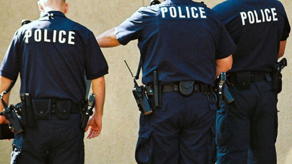 Record number of US police officers died by suicide in 2019 ...