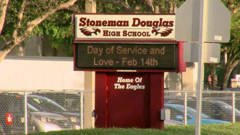 Parkland School Shooting 3 Years Later Remembering The 17 Victims Abc News