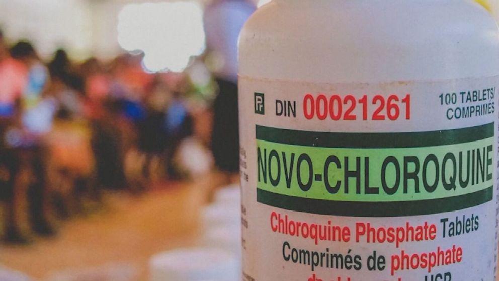 chloroquine vs. zithromax tabletten