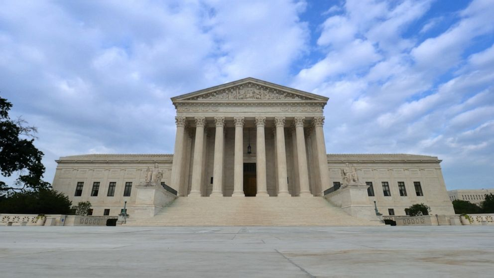 How does the Supreme Court justice nomination process work?