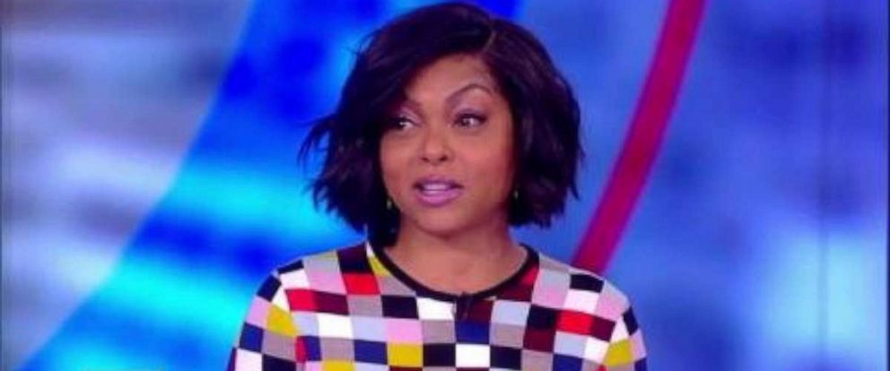 "Taraji P. Henson, who's starred alongside Jussie Smollett in ""Empire"" since 2015, spoke out on ""The View"" about the dropped charges after an investigation into his claim."