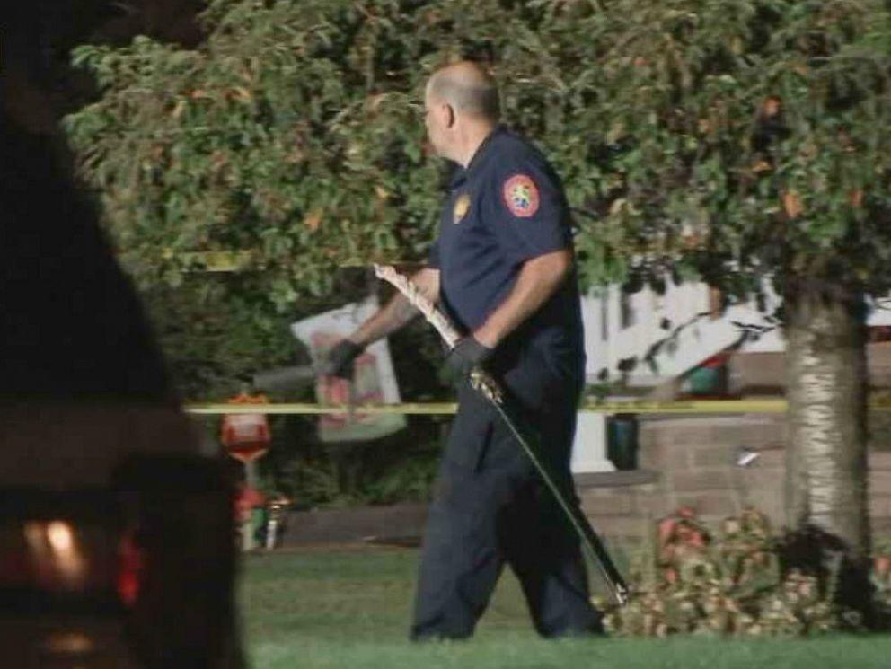 7 teens identified in parking lot stabbing death