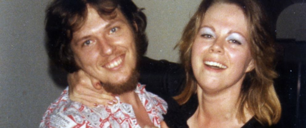 PHOTO: Mike Warren and Marlene Warren are seen together in this undated photo.