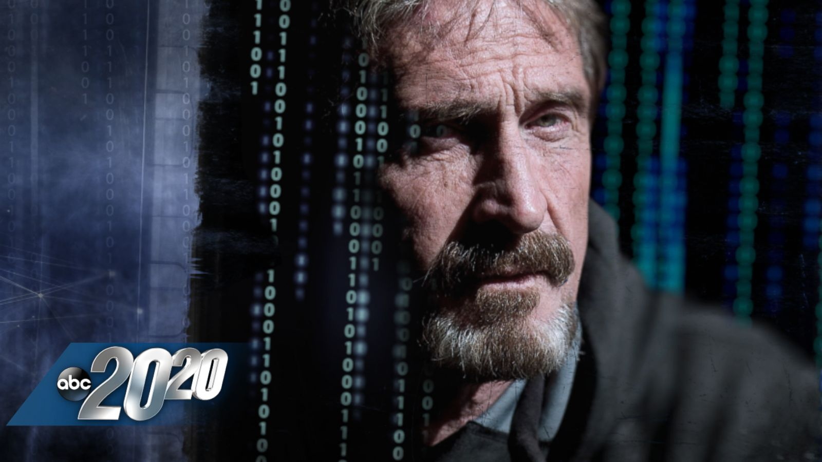 The rise, and fall, and rise of John McAfee, from tech pioneer to