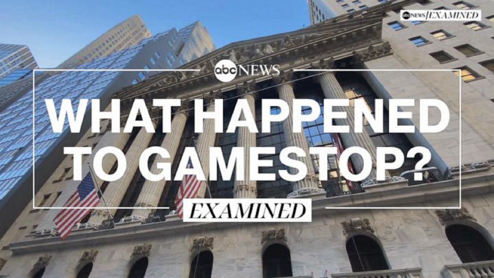 GameStop's saga may be over; its effect on Wall Street isn't