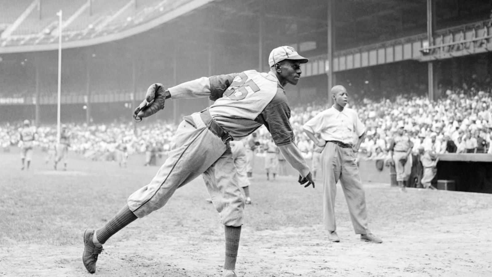 Recognizing the records and legacy of Negro League baseball