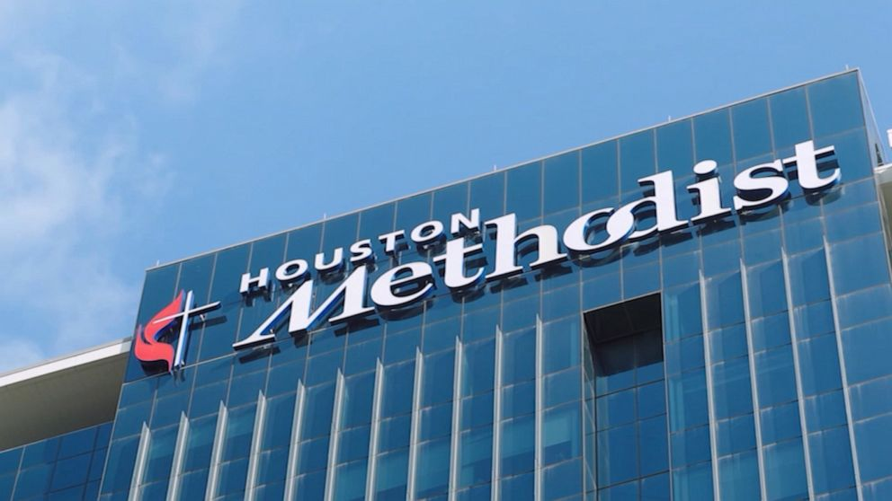 178 staffers at Houston Methodist hospital suspended for not complying with  COVID-19 vaccine mandate - ABC News