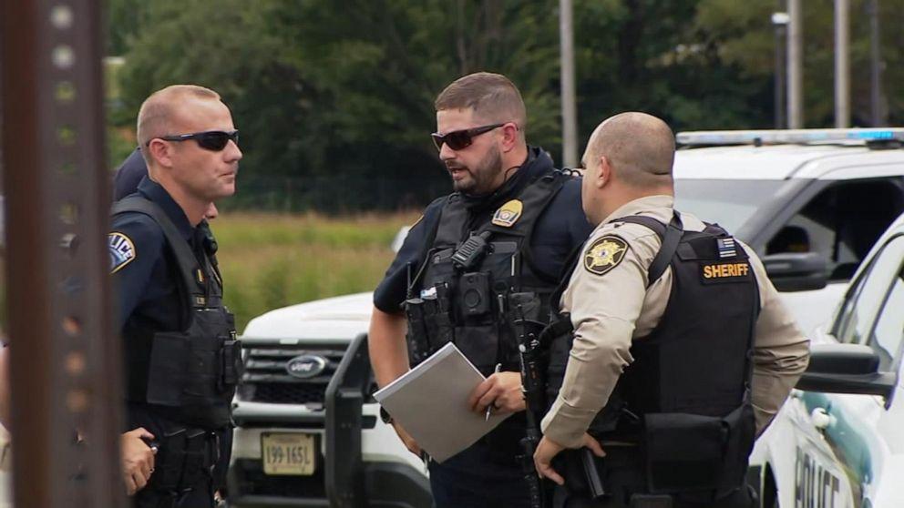 Pentagon secure after violent attack forced lockdown