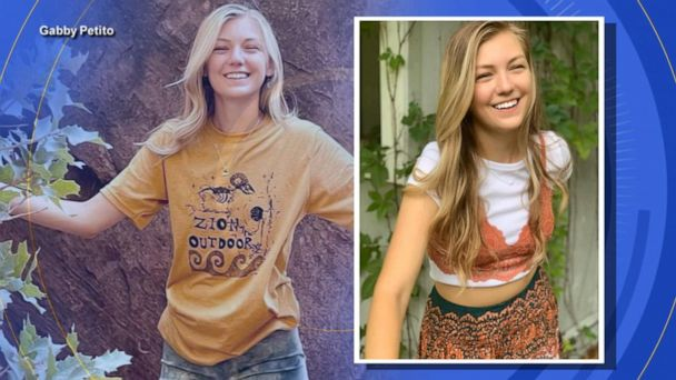 Video Sister of boyfriend in missing Gabby Petito case speaks out