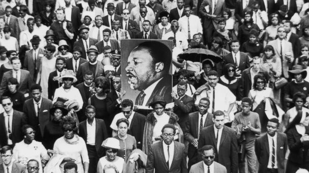 Martin Luther King Jr: 10 inspirational quotes
