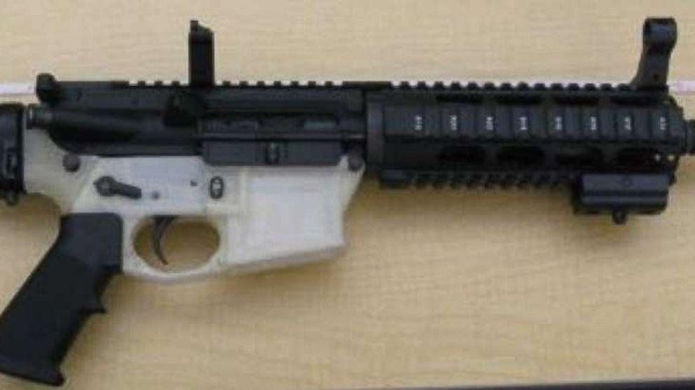 Texas man sentenced in 3D-printed gun case, had 'hit list' of US lawmakers