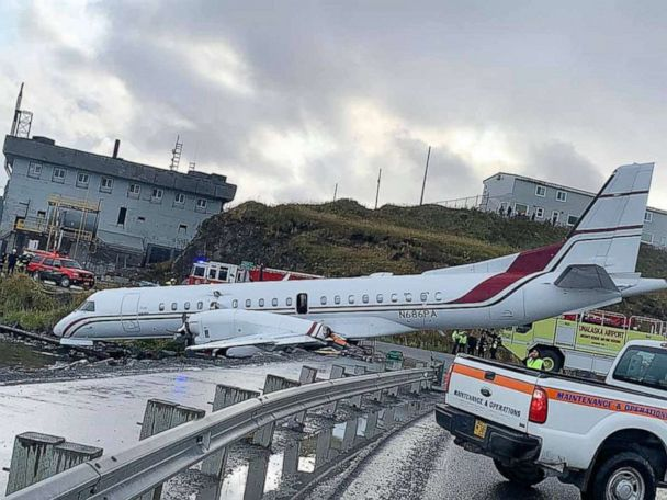 Passenger dies from Alaska plane crash