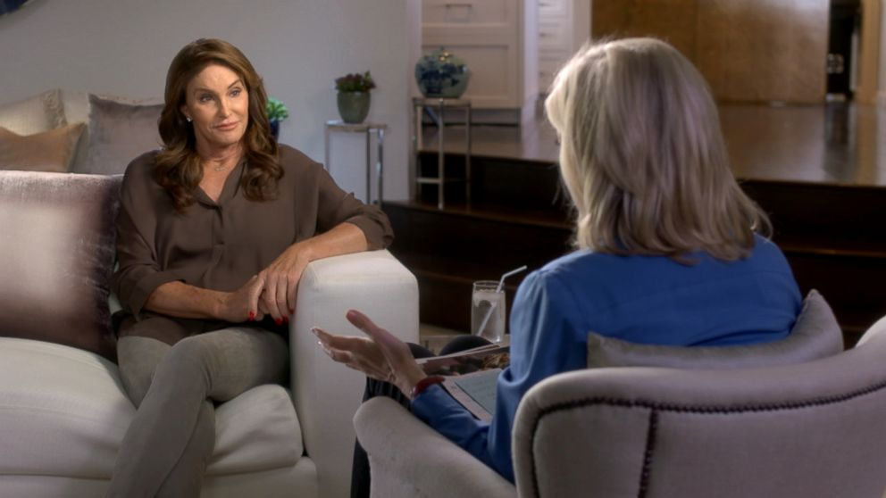 Caitlyn Jenner reflects on how her life has changed since