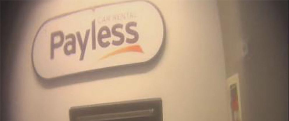Bbb Issues Nationwide Warning About Payless Car Rental Abc News
