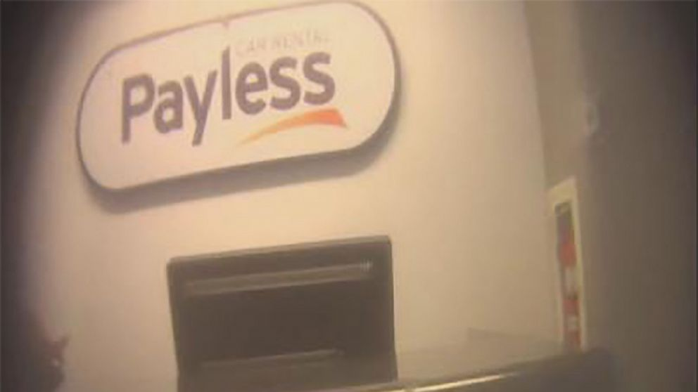 d17bc27eb74a BBB issues nationwide warning about Payless Car Rental - ABC News