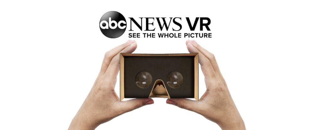 PHOTO: ABC News VR