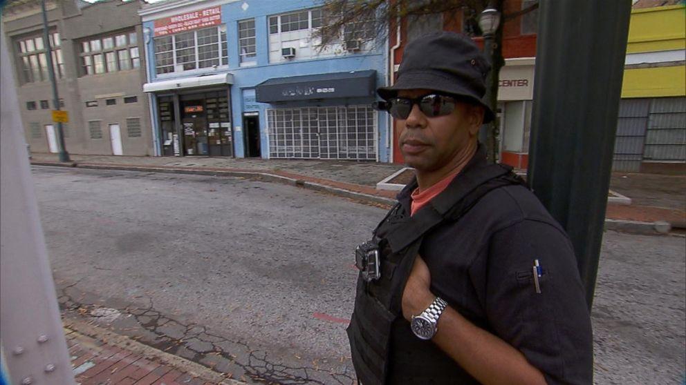 Mall Cop-Turned Viral Sensation Doesn't Regret Tasering Mom