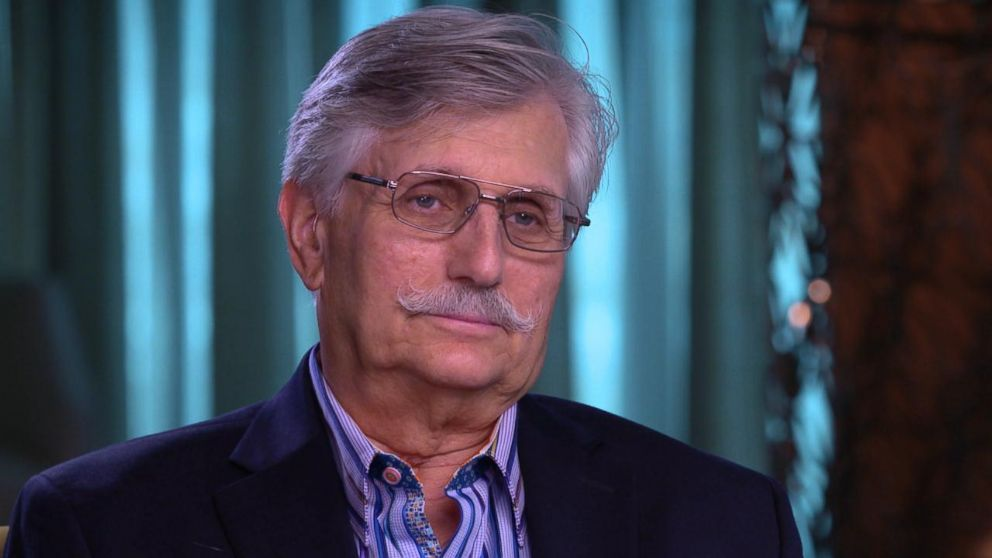 """After two decades, Fred Goldman told ABC News' """"20/20"""" that life still hasn't gotten easier since his son Ron Goldman's murder."""