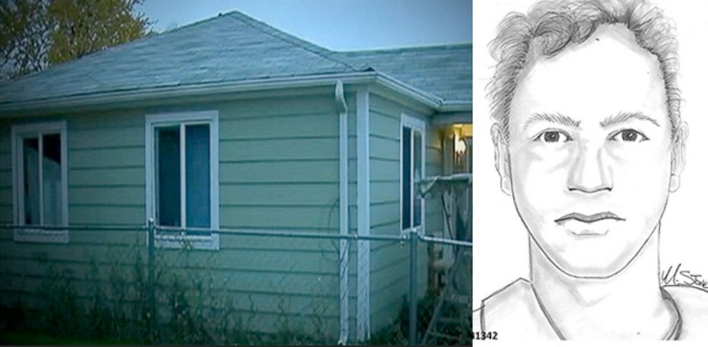 PHOTO: An 8-year-old girl was nearly kidnapped out her bedroom window in Aurora, Colo., Oct. 28, 2013.