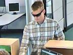 PHOTO: The I-55 Bandit, who is suspected in 10 robberies across five states, is shown.