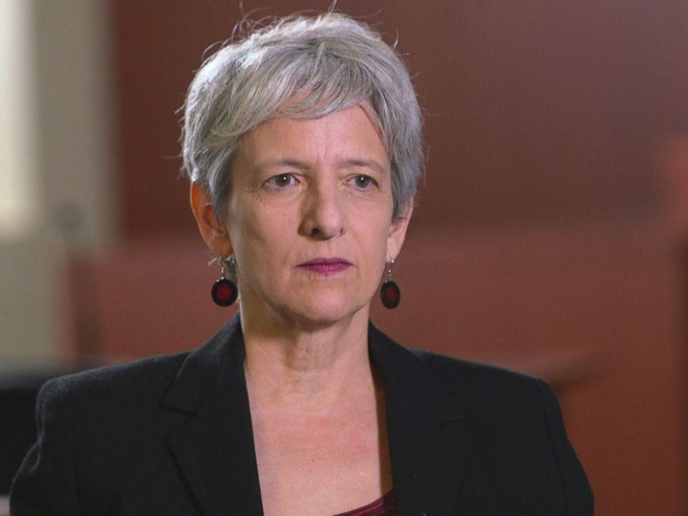 PHOTO: Joan Meier is a professor of Clinical Law at George Washington University Law School.