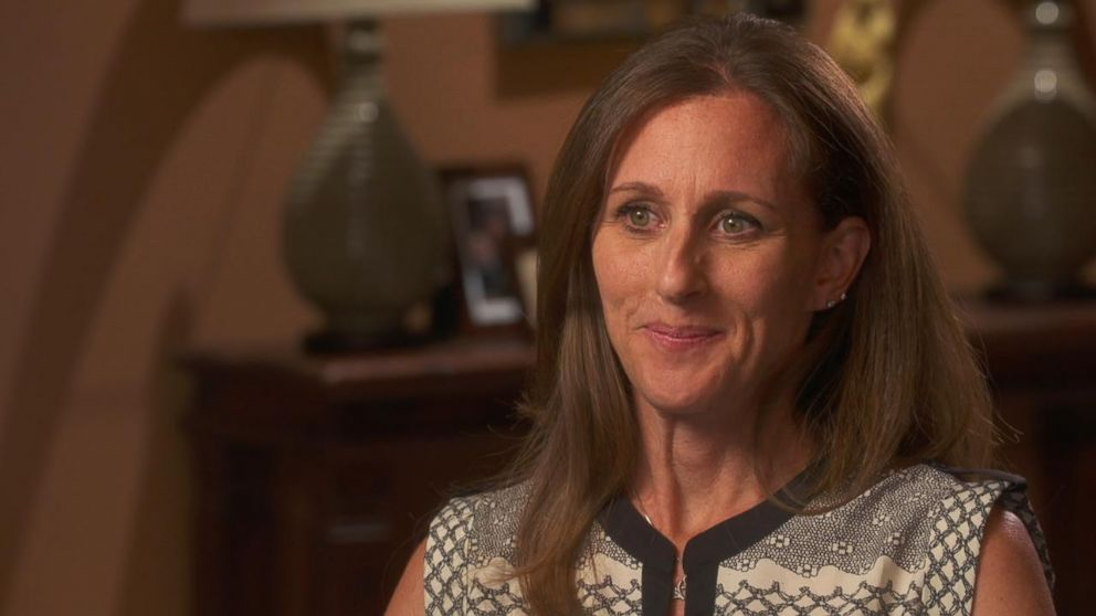 Ron Goldman's sister, Kim Goldman, has a son, named Sam Ronald, with his middle name in honor of her brother.