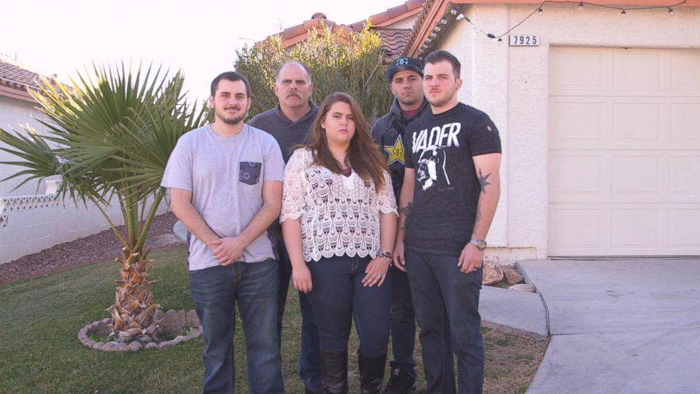 Las Vegas 'Road Rage' Shooting Victim's Kids Regret What